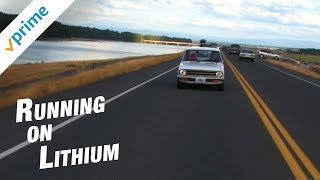 Running on Lithium | Trailer | Available Now