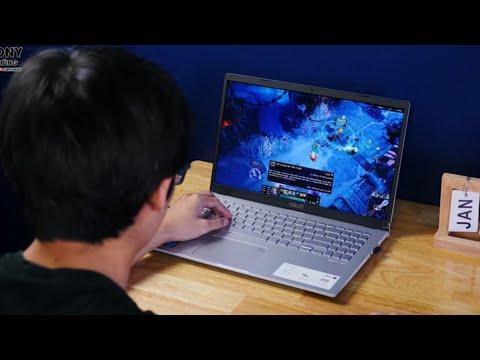 Chỉ Khoảng 10 Triệu Cho Chiếc Laptop Này - LOL Cực Ngon Với Chip AMD Ryzen