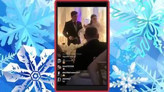 Свадьба Евгения Кузина и Саши Артемовой! 2 часть. дом 2