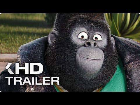 SING Trailer 3 German Deutsch (2016)