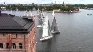 Gotland runt 2013 - start
