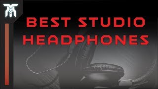 Video Best Studio Headphones Under $400 (2018) download MP3, 3GP, MP4, WEBM, AVI, FLV Agustus 2018