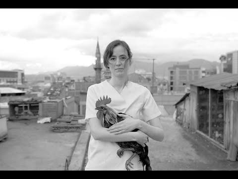 THE ART OF HEALING: Turkish Artist & Filmmaker Sena Başöz's Practice