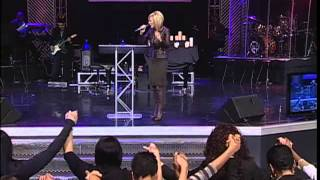 '' Women arise ''- part 1 - Pastor Paula White - Faithworld Orlando -01/31/11