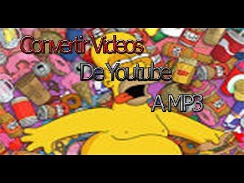 Convertir Videos De Youtube A MP3|Loquendo|HD|Kazteer Skrins