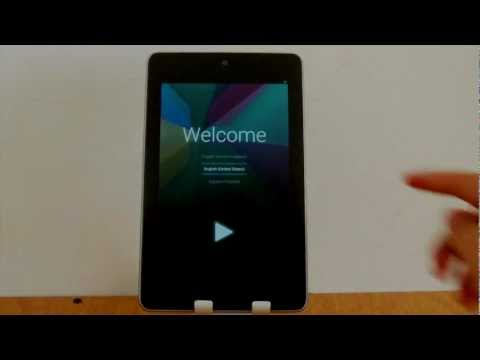 Repeat How To Hard Reset Nexus 7 Tablet by zapingosays
