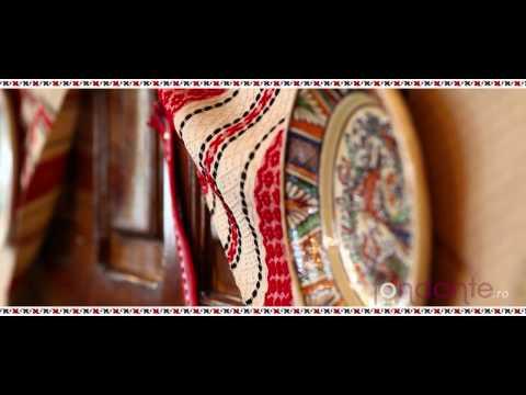 Hanul Dacilor - Restaurant traditional romanesc - Iasi