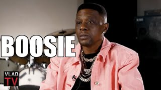 Boosie Details Being Shot in Dallas After Attending Mo3's Vigil (Part 7)