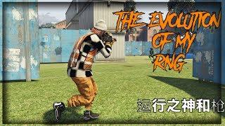 The Evolution of my RnG   Gta V Online