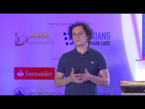 Import Geth   Ethereum from Go and beyond - Péter Szilágyi