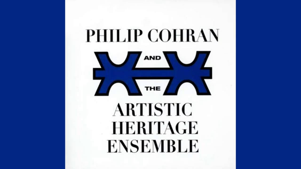 Philip Cohran And The Artistic Heritage Ensemble On The Beach