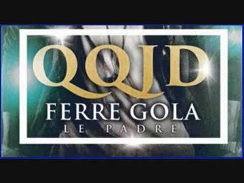 Ferre Gola - Elanga acoustique