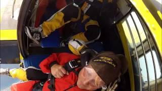 My New Zealand Skydive (edit)