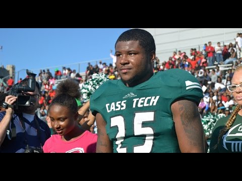 Mike Weber Built Tough Mini Doc