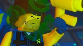 LEGO Przygoda 2 Gra Wideo - NOWY DODATEK REXCELESIOR NOWE ŚWIATY - Gra LEGO Przygoda
