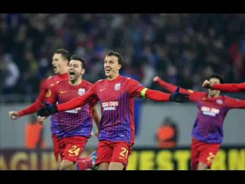 Imn Steaua - Campioni am fost, campioni vom fi / by. CrisTy Yoo