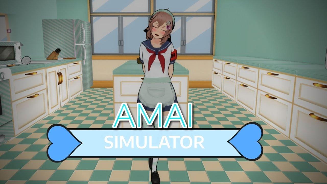 GIMME YO PANCKAES!! - Amai Simulator!