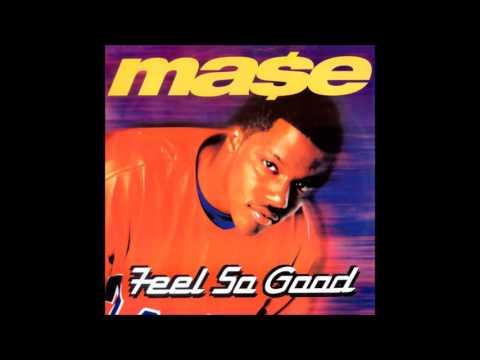 Mase - Feel So Good (Side A) - 1997 - 45 RPM