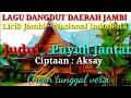 Terbaru Lagu Dangdut Daerah Jambi Puyuh Janta Lirik Populer