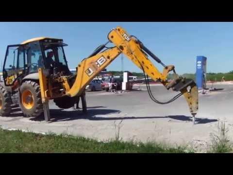 Дорожное строительство и ремонт дорог заказать в