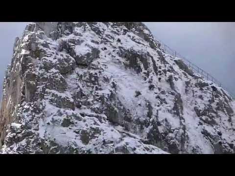 Крым. Симеиз зимой