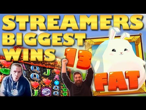 Streamers Biggest Wins – #13 / 2019
