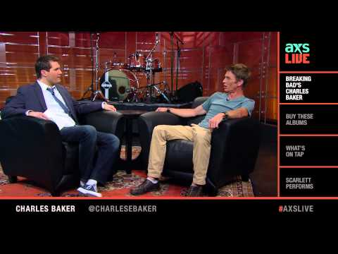 Charles Baker  on AXS Live