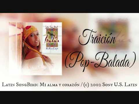 India - Traición (Pop Balada)