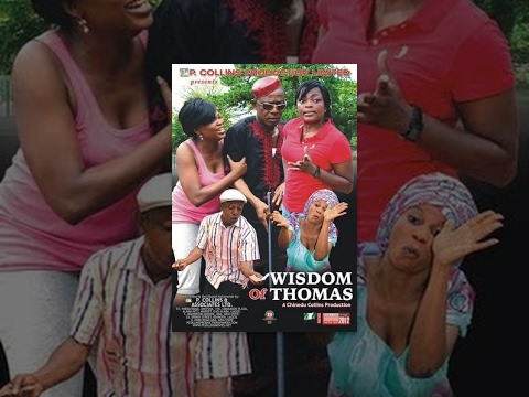 Wisdom Of Thomas 1