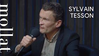 Grand oral de Sylvain Tesson - Une rencontre Sciences Po / Sud Ouest
