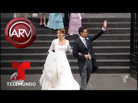 Las insólitas exigencias de Angélica Rivera a Peña Nieto | Al Rojo Vivo | Telemundo
