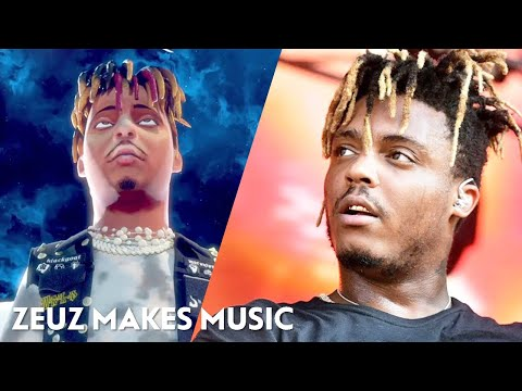Smile by Juice WRLD and The Weeknd but it's lofi hip hop radio – beats to relax/study to.