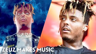 Smile by Juice WRLD and The Weeknd but it's lofi hip hop radio - beats to relax/study to.