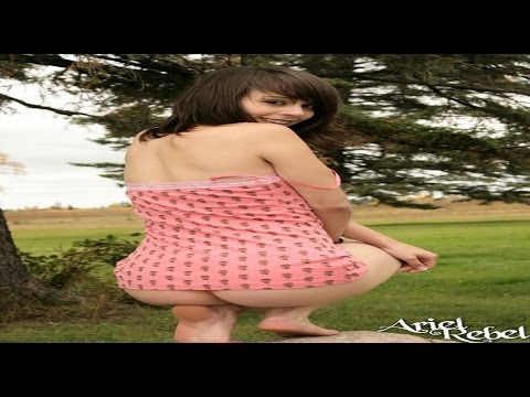 ARIEL REBEL SET 02 - SEXY & HOT from YouTube · Duration:  3 minutes 40 seconds