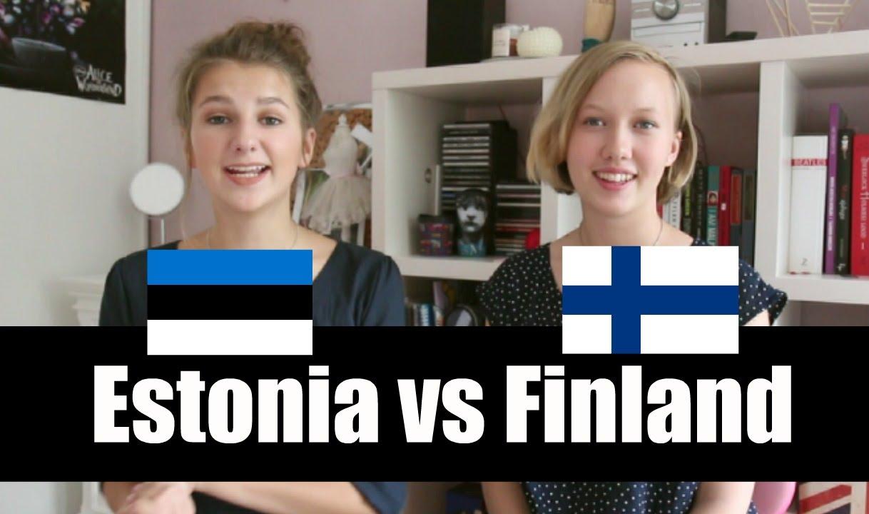 Eesti Suomi