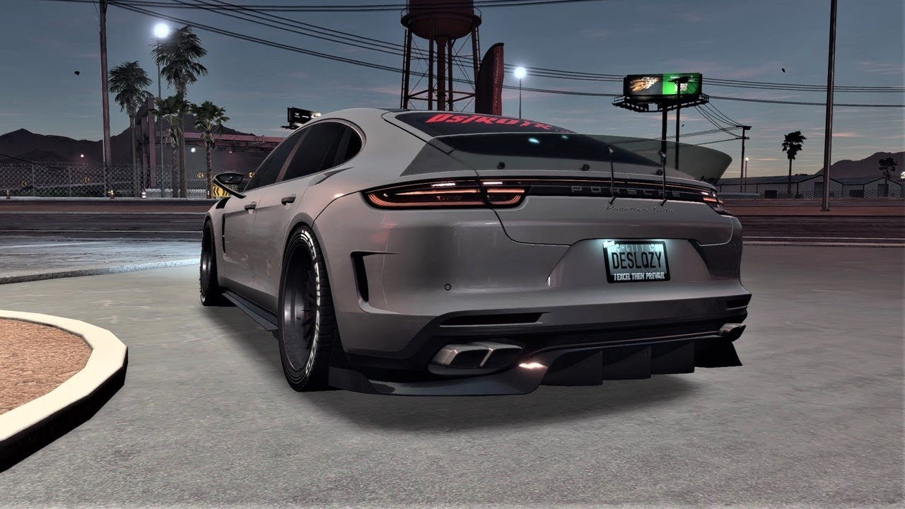 nfs payback 1291hp porsche panamera turbo level 396. Black Bedroom Furniture Sets. Home Design Ideas