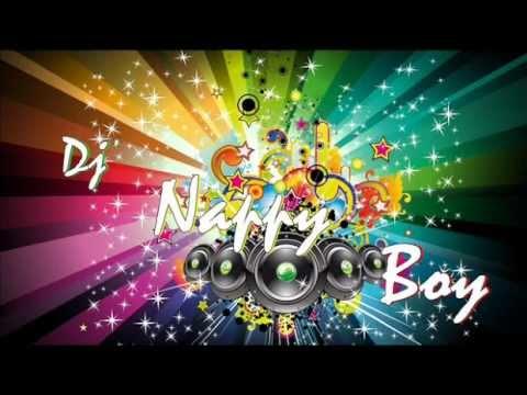 Session Navidad 2012 ( Parte 2 ) - Dj Nappy Boy