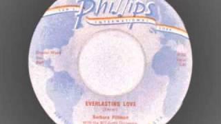 Barbara Pittman Everlasting love