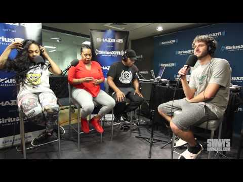 Lil Dicky Interview: Jewish Guys Running Rap (Drake) + Rapping with Snoop