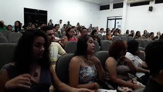 Grupo Saúde mental Flor de Lotus, realiza o 1° encontro comunitário de Saúde Mental.