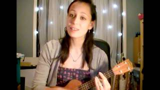 Siany - The Tide Is High (Blondie) Ukulele Cover