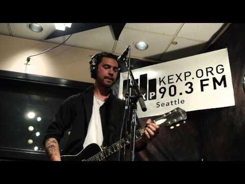Hanni El Khatib - You Rascal You (Live On KEXP)
