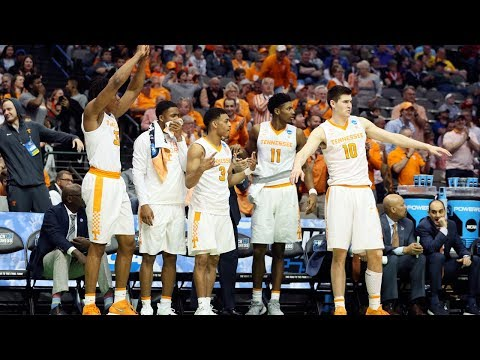Tennessee vs. Wright State: Vols cruise past Raiders in first round
