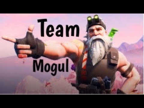 MUST WATCH INSANE!! introducing Team Mogul