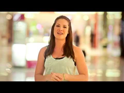 Carolina Fábrega - Healthy Stars by Panama Healthy Week 2015