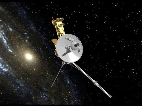 Voyager 1'in Yolculuğu Belgesel HD