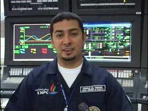 Kuwait National Petroleum Company
