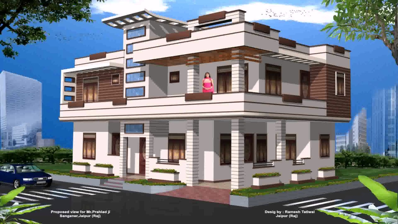 3d Home Exterior Design Software Free Download
