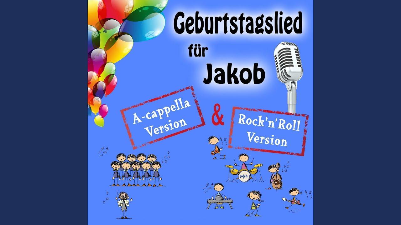 Geburtstagswunsche rock
