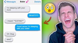 Funniest Autocorrect Text Fails (Gone A Little Too Far!)